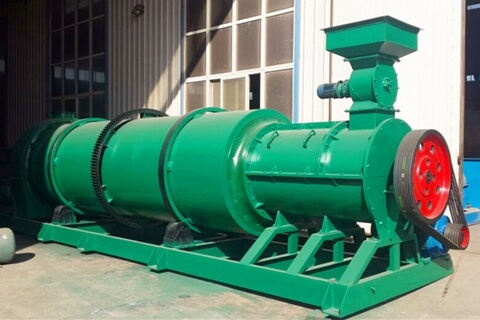 Fertilizer Granulator Series