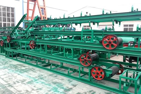 Conveyor Machine Series